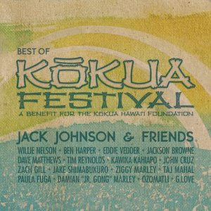 Image for 'Best Of Kokua Festival'