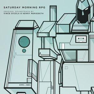 Imagen de 'Saturday Morning Rpg Original Soundtrack'