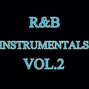 Immagine per 'R&B Instrumentals Vol.2'