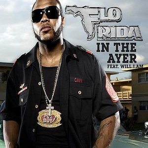 Image for 'Flo Rida feat. Will.I.Am'