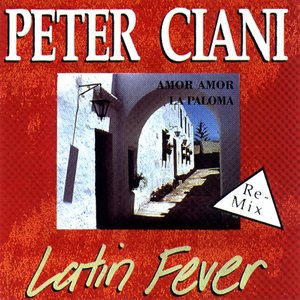 Image for 'Latin Fever'