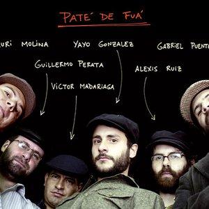 Image for 'Paté de Fuá'