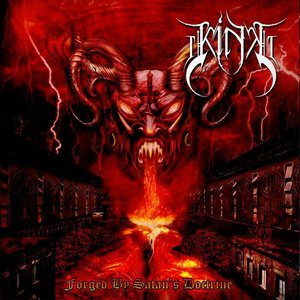 Imagen de 'Forged by Satan's Doctrine'