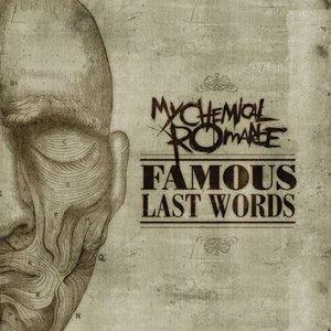 Image for 'Famous Last Words [Album Version]'