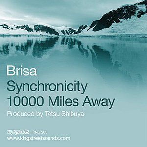 Image for 'Synchronicity / 10,000 Miles Away'