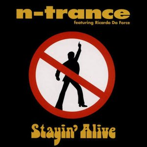 Image for 'Stayin' Alive'