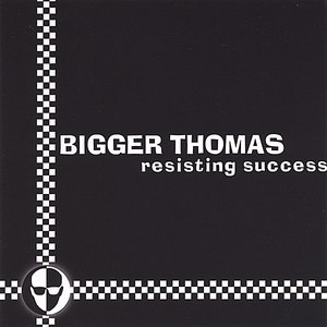 Image for 'Resisting Success'