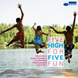 Image for 'Five For Fun'