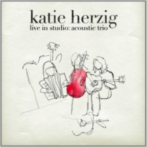 Image for 'Live In Studio: Acoustic Trio'