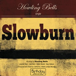 Image for 'Slowburn'