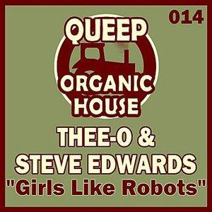 Image for 'Girls Like Robots'