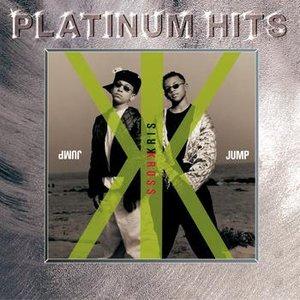 Image pour 'JUMP (Radio Edit)'