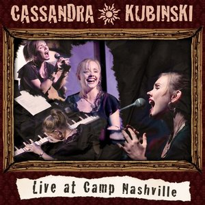 Image for 'LIVE at Camp Nashville'