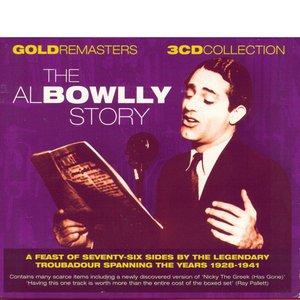 Bild för 'The Al Bowlly Story'