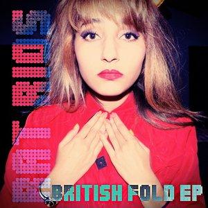 Image for 'British Fold EP'