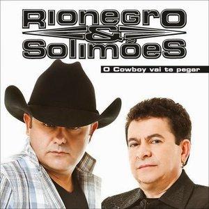 Image for 'O Cowboy Vai Te Pegar'