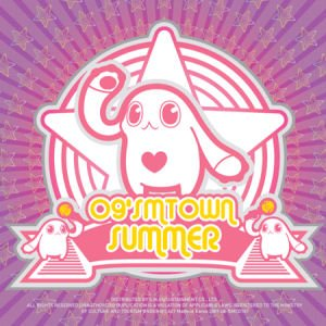 Image for '09 SUMMER SMTOWN'