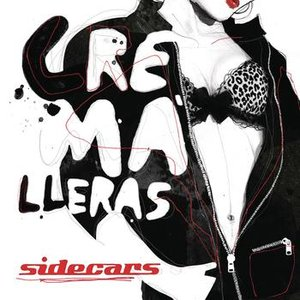 Image for 'Cremalleras'