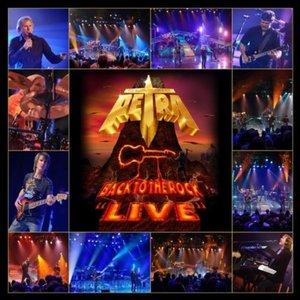 Bild für 'Back to the Rock Live'
