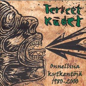 Image for 'Onnellisia kytkentöjä 1980-2000'