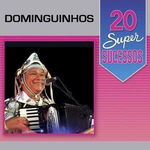 Image for '20 Super Sucessos: Dominguinhos'