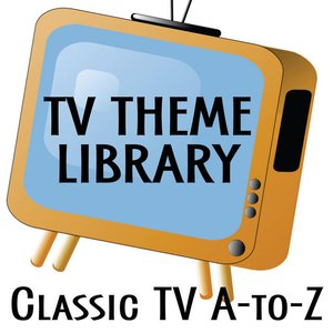 Image for 'TV Theme Song Library'
