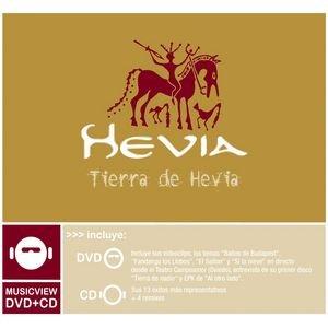 Image for 'Tierra De Hevia'