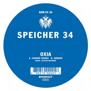 Image for 'Speicher 34'