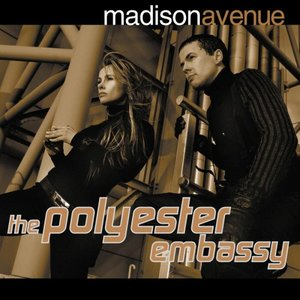 Image for 'Polyester Embassy'