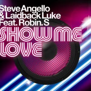 Image for 'Steve Angello Feat. Robin S'