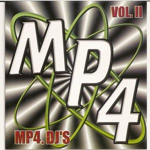 Image for 'DJ MP4 - MP4 DJ's vol. II'