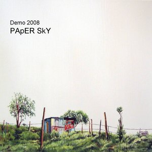 Image for 'Demo 2008 Paper Sky'