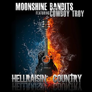 Image pour 'Hellraisin' Country (feat. Cowboy Troy)'
