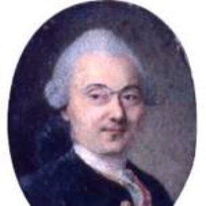 Image for 'Johann Baptist Wendling'
