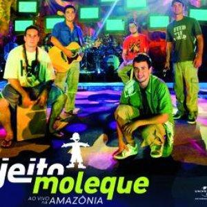 Bild für 'Ao Vivo Na Amazônia - Jeito Moleque - Áudio Das 7 Faixas Exclusivas Do DVD'
