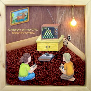 Image pour 'Children of the CPU'