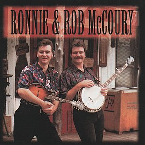 Image for 'Ronnie & Rob McCoury'