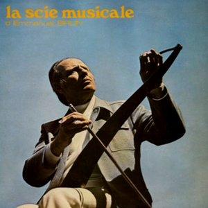 Image for 'La Scie Musicale'