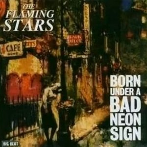 Image for 'Born Under a Bad Neon Sign'