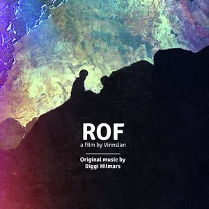 Image for 'Rof (Original Motion Picture Soundtrack) - EP'