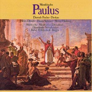 Image for 'Mendelssohn: Paulus op.36'