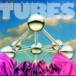 Image for 'The Best of The Tubes'