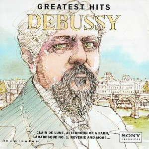 Image for 'Debussy's Greatest Hits'