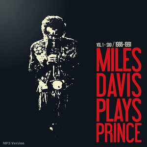Bild för 'Miles Davis Plays Prince Vol. 1'
