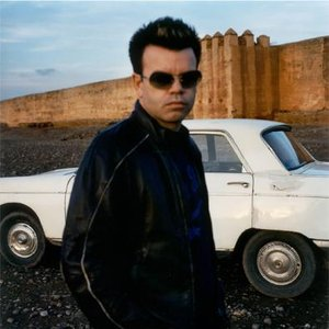 Image for 'The Doors / Paul Oakenfold'