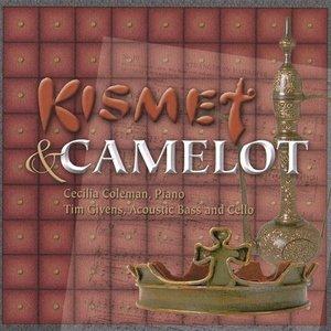 Imagem de 'Kismet & Camelot'