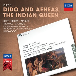 Image for 'Purcell: Dido & Aeneas; The Indian Queen'