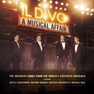 Image for 'A Musical Affair'