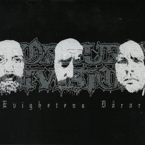 Image for 'Evighetens Darar'