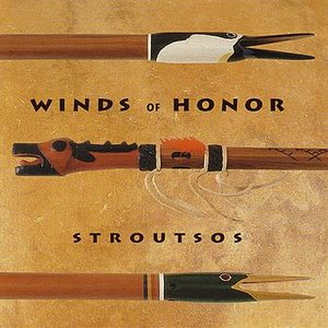 Image for 'Winds Of Honor - Suite for Sitting Bull'